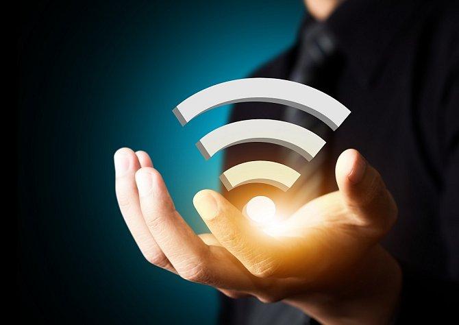 Více světel pro rychlejší internet