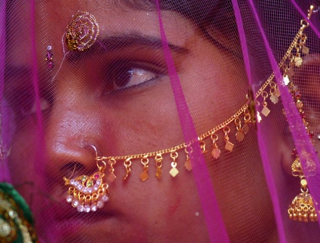 Svatbou proti prostituci