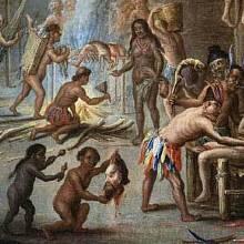 Medicínský kanibalismus v Evropě