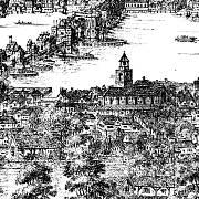 Anglický pot zabíjel zpočátku hlavně v Londýně.
