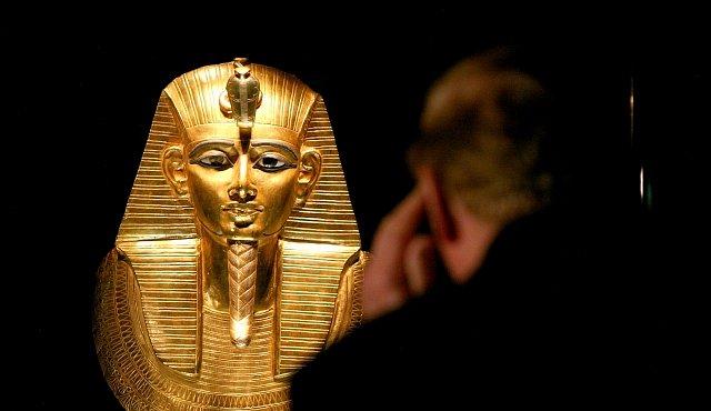Rozkrádání egyptské historie