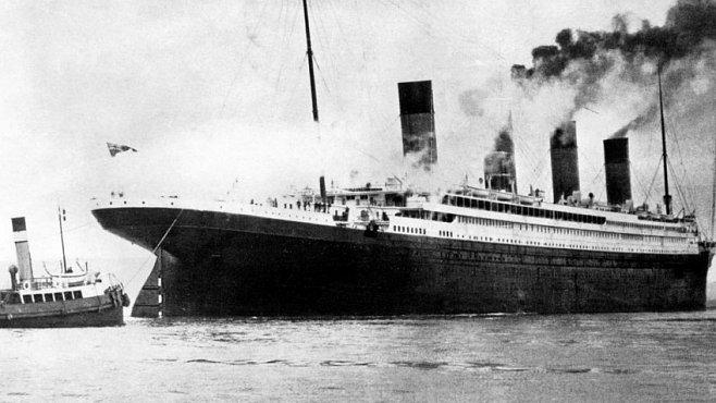 National Geographic Channel: Premiéry dokumentů ke 100. výročí tragédie Titaniku