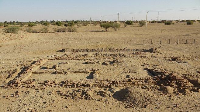 ROZHOVOR: Jak čeští archeologové objevili chrám ztracený uprostřed súdánské pouště