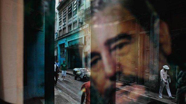Nová přítomnost Kuby. EXKLUZIVNĚ PRO NG