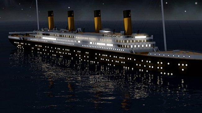 EXKLUZIVNÍ ANIMACE: Jak se potopil Titanic