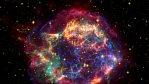 Supratekuté jádro hvězdy