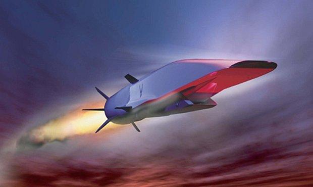 X-51A letěl pětkrát rychleji než zvuk