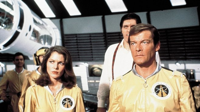 Turisté poletí do vesmíru ve skafandrech á la James Bond
