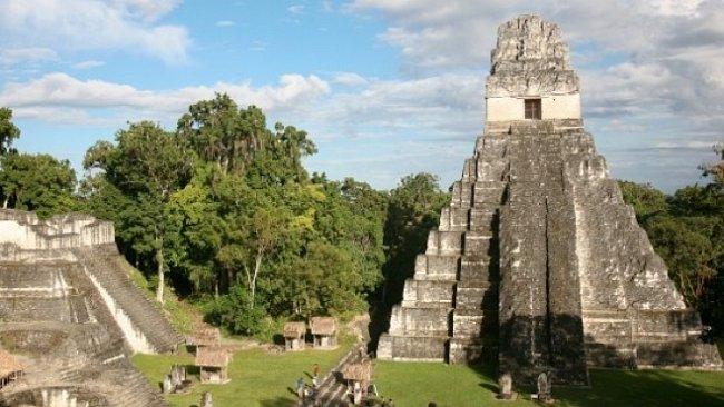 Co by řekli Mayové, kdybychom se jich zeptali na rok 2012