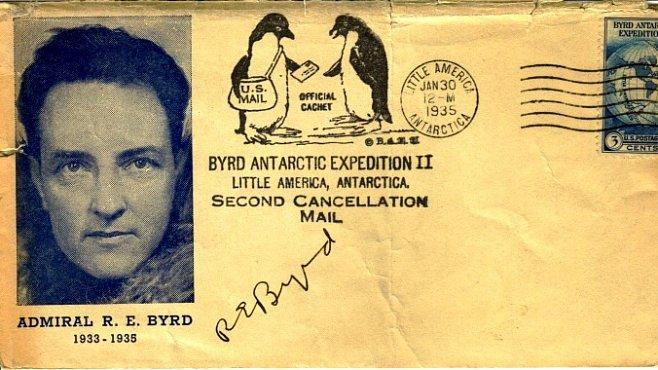 Příběh Antarktidy: Od Třetí říše až po předmět mocenského zájmu