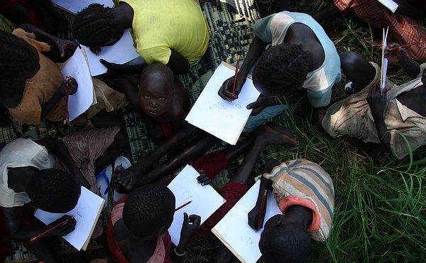 Příběh Lékařů bez hranic: Jak jsme vyléčili jednu nemocnou duši v Jižním Súdánu