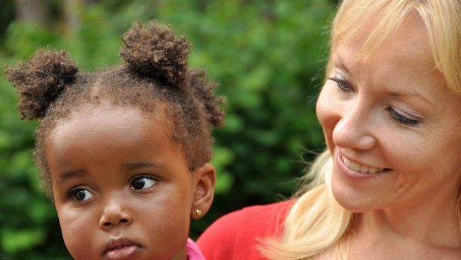 Cesty s dítětem: Začalo to adopcí