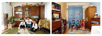 Devítiletý Bogdan žije s bratrem, matkou a otcem na Ukrajině. Přestože oba pracují (zdravotní sestra a policista), dohromady vydělají měsíčně kolem tří tisíc korun. Návštěva Lisabonu byla pro Bogdana velkým zážitkem.