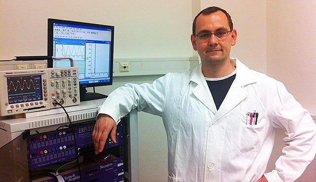 Český počítačový program předpoví zvýšené riziko epileptického záchvatu