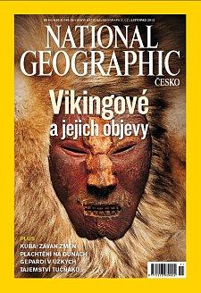 Obsah časopisu - listopad 2012