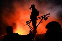 Kyjev: Majdan