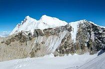Tady se začaly psát první kapitoly mého výškového horolezectví.