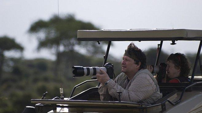 Den 5. – Serengeti