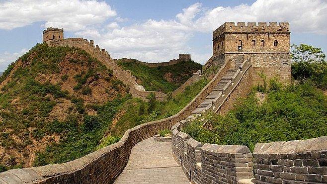 7 nejslavnějších zdí světa: Bránily, rozdělovaly i tvořily dějiny