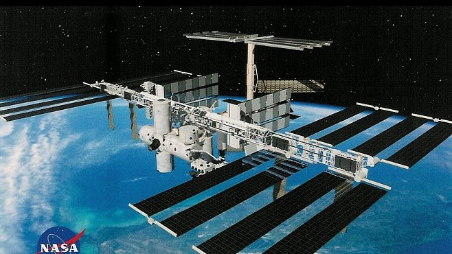 Viry zamořily Mezinárodní vesmírnou stanici, tedy její počítače