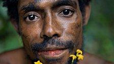 Exkluzivně pro National Geographic: Papua-Nová Guinea a poslední jeskynní lidé