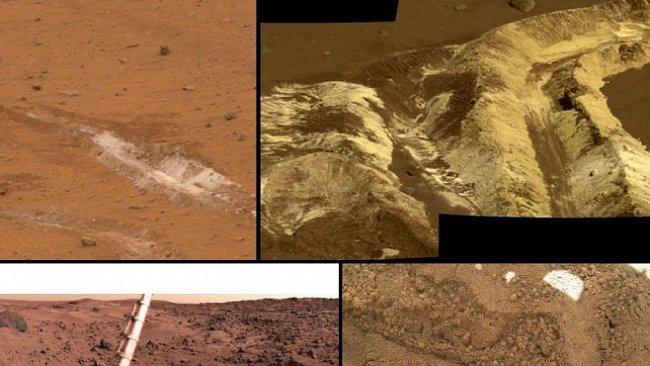 První vrt na Marsu. Curiosity se chystá k prvnímu velkému kroku