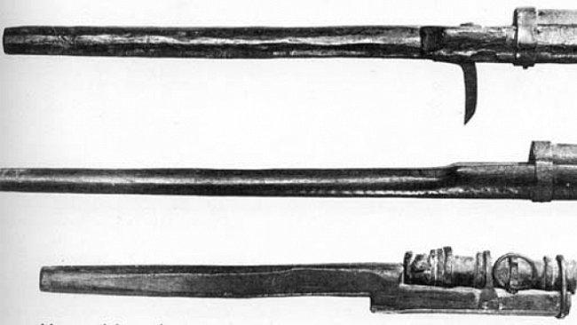 Jedna z nejstarších palných zbraní na světě pochází z Česka