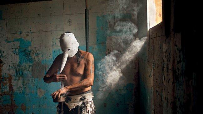 OBRAZEM: Nejlepší fotografie National Geographic za rok 2012