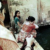 Galta v Indii