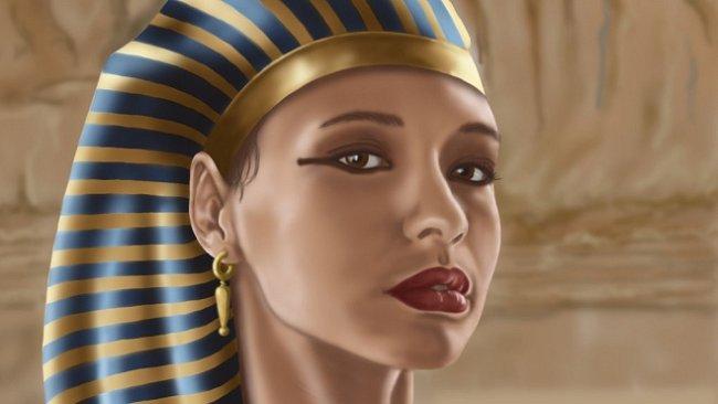 Jak voněla královna Hatšepsut?