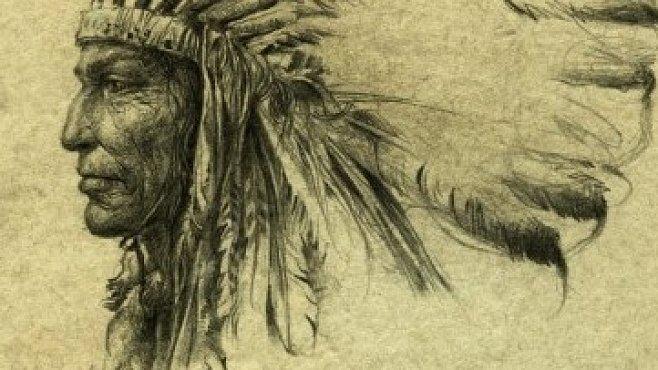 Indiány neporazil střelný prach, ale ohnivá voda. A ničí je dodnes