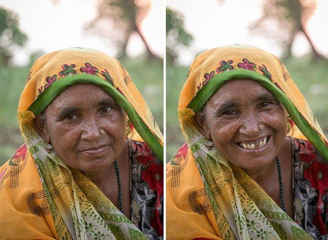 Uttarpradéš, Indie