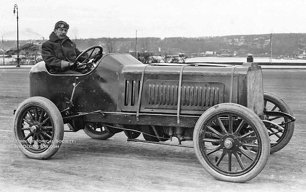 Ford T Forum 1904