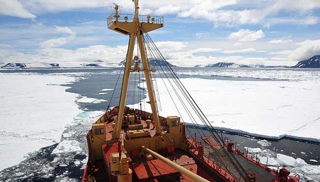 Čeští vědci zahájili novou sezonu v Antarktidě