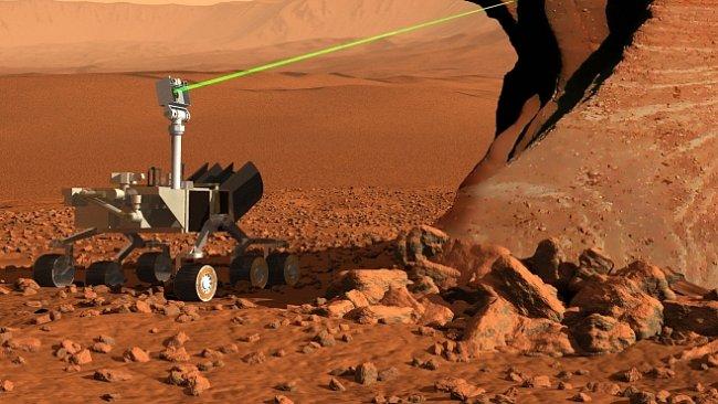 Deset největších záhad Marsu. Vyřeší je sonda Curiosity?