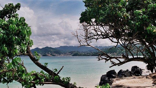 Grenada: Najdete tam údajně nejkrásnější přístav Karibiku