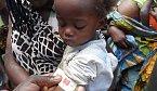 Česká pomoc zachraňuje desetitisíce afrických dětí před hladem