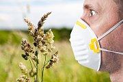 V posledních letech prokazatelně došlo k prodloužení pylové sezóny.