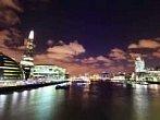 Londýn Timelapse
