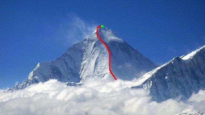 VIDEO: Himalájské dobrodružství na Dhaulagiri aneb Když vám hora nedovolí dosáhnout vrcholu