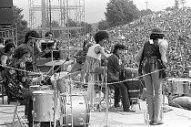 48 let od prvního Woodstocku