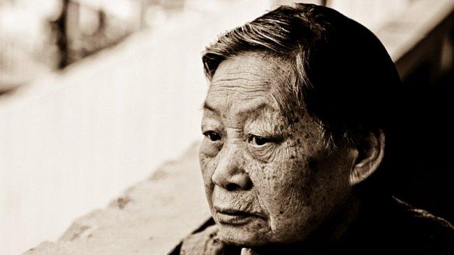 OBRAZEM:  město zlikvidované epidemií SARS. To je Ngau Tau Kok