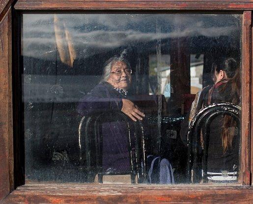 V zapadlé vesnici v Chile žije poslední žena mluvící jazykem Yaghan