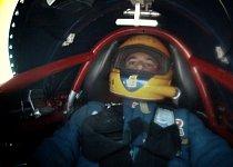 Rychlostní rekord se podařilo překonat 25. září 2010 - tachometr ukazoval 605,5 km/h.