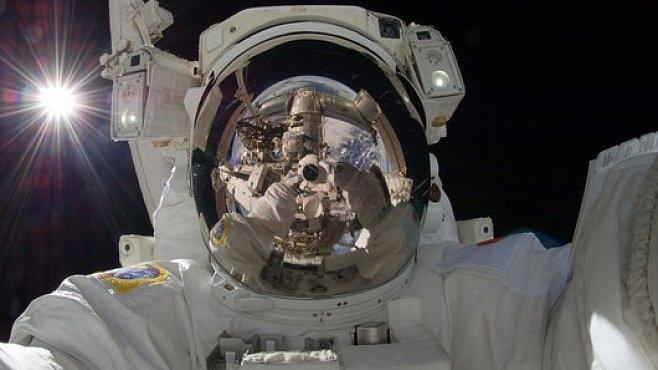 Jak zubní kartáček zachránil vesmírnou stanici ISS