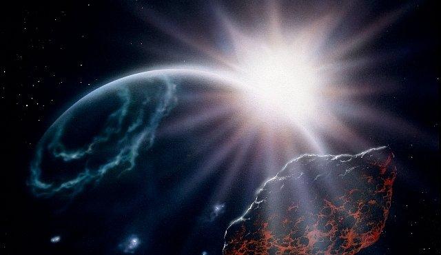 Zemi ohrožuje 4700 asteroidů. NASA radí nepropadat panice