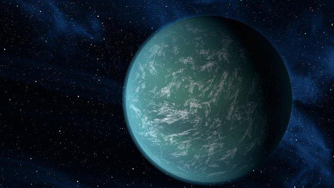 Nový objev ve vesmíru. Našli jsme konečně druhou Zemi?