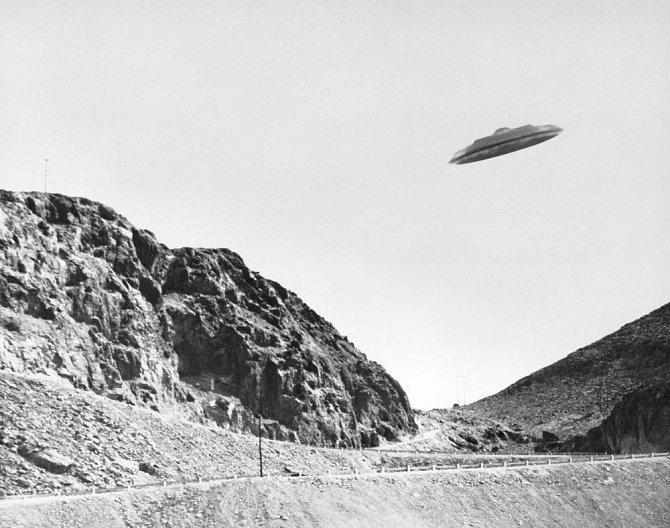 UFO nad Roswellem