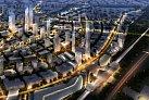 Autům dochází síla. Čína navrhla první velkoměsto, které se bez nich obejde