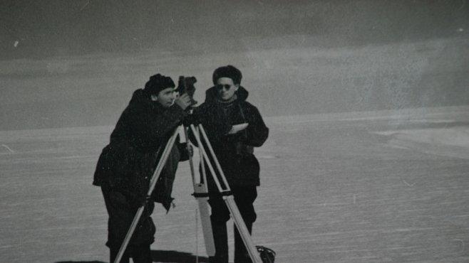 První český vědec na Antarktidě: Výzkum v nejdrsnějších podmínkách na Zemi